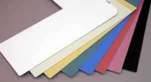 matboards