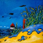 christidreese.along the shoreline 36 x 48 (10)