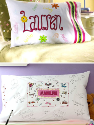 pillowcase project