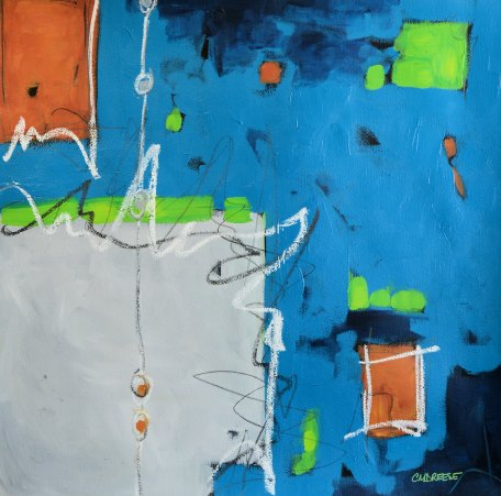 Christi Dreese Abstract Series3